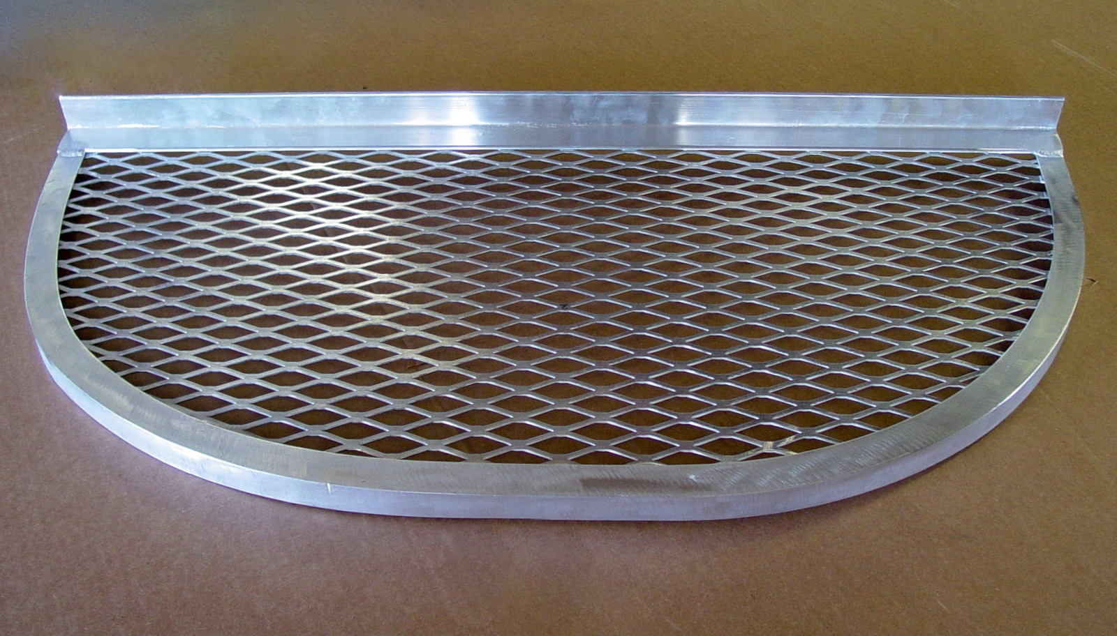 Aluminum Window Aluminum Window Well Grates