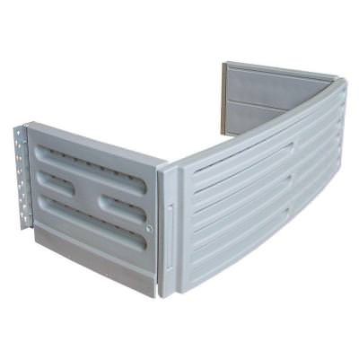 Bilco ScapeWEL® Window Well - Planter Design (Copy) 1