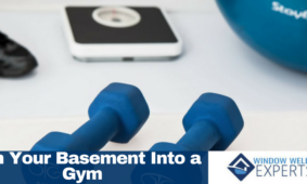 Turn Your Basement Into a Gym