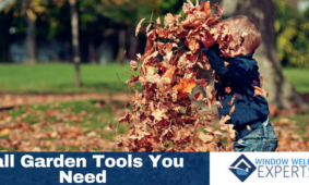 7 Gardening and Home Tools You Will Need for Fall
