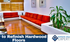 How to Refinish Hard Wood Floors Yourself