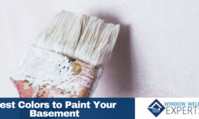 Best Colors to Paint Your Basement