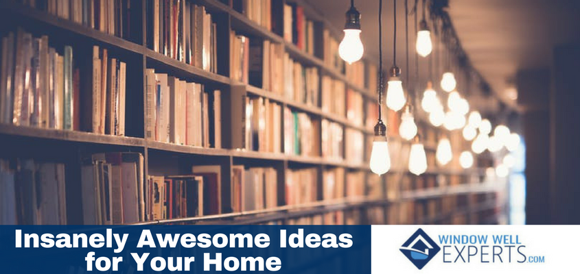 9 Insanely Awesome Ideas for Your Home