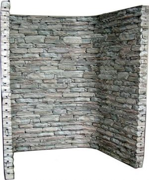 Faux Stone Egress Well Catalog Photo