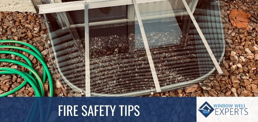How to Make Your Home and Family Ready for a Fire Emergency