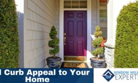 Easily Add Beautiful Curb Appeal to Your Home