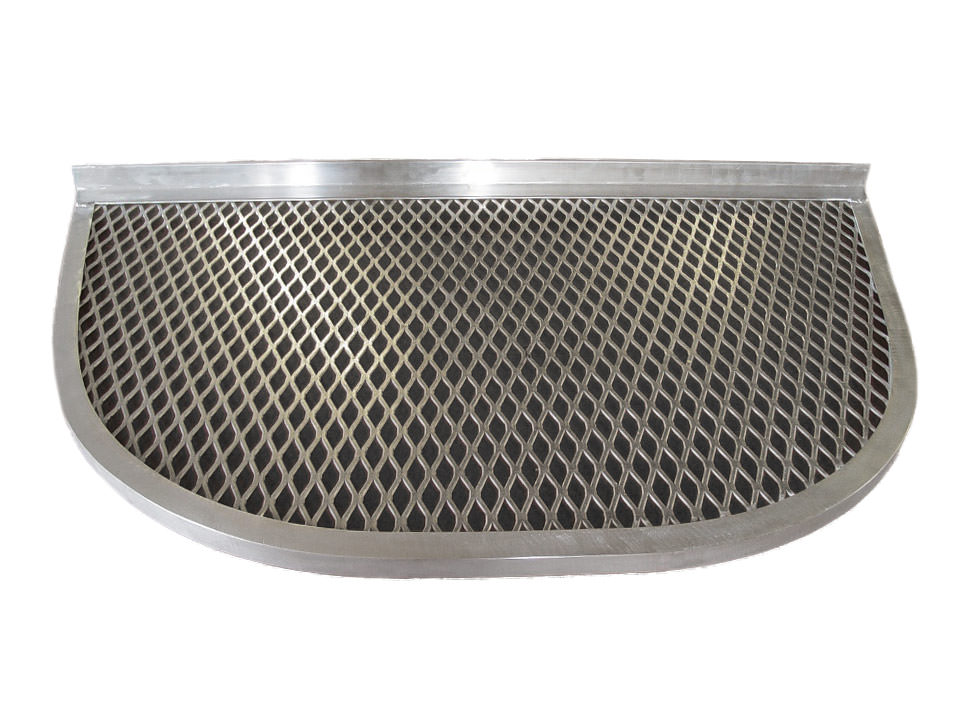 Window Well Grates Aluminum Grates