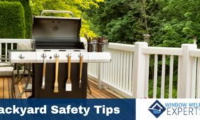 Crucial Safety Tips For Backyard Entertaining