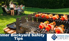 Important Summer Safety Tips for Your Backyard