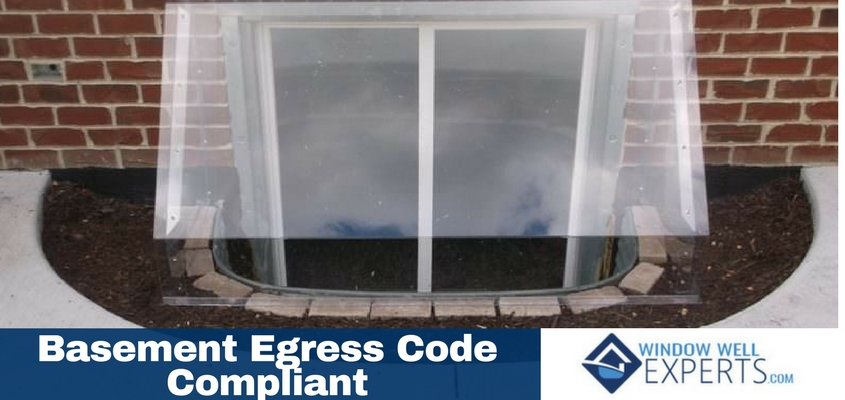 Make Sure Your Basement is Egress Code Compliant