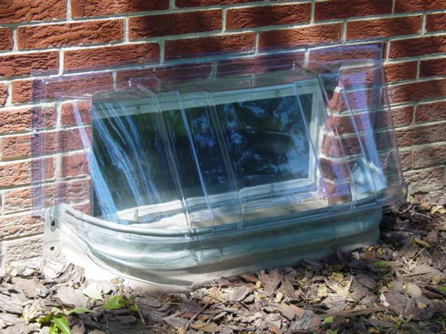 Benefits Of Polycarbonate Window Well Covers