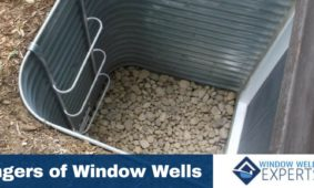 The Dangers of Window Wells