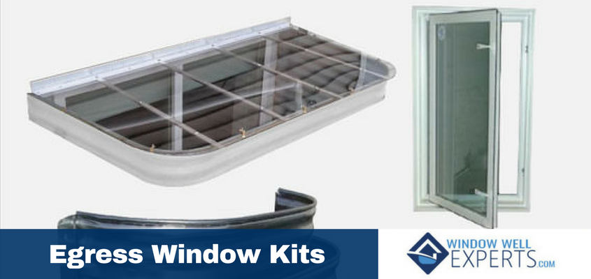 Egress Window Kit