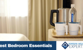 Make Your Guest Feel Right at Home in Your Guest Room