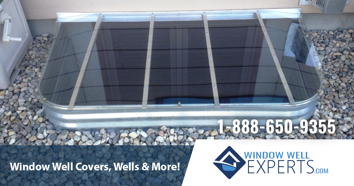 window well experts visuallab the window bubble custom well covers wells experts
