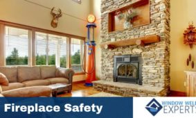 12 Important Tips For Fire Place Safety