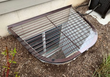 Monarch Grate with Flat Top Cover