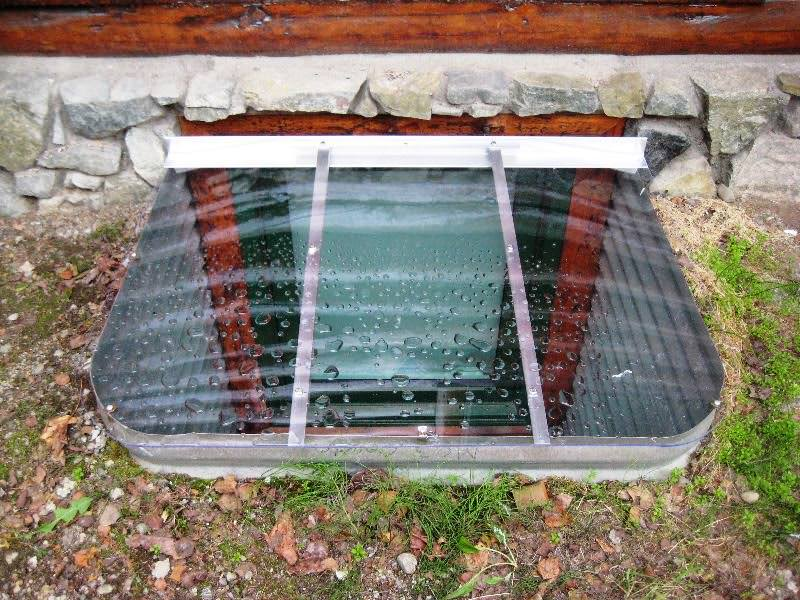 Large Window Well Covers Window Well Experts