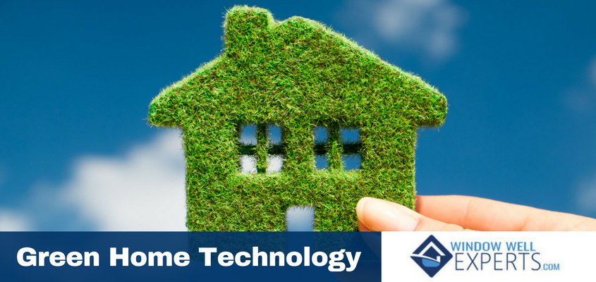 Green Home Technology and Why It's Important