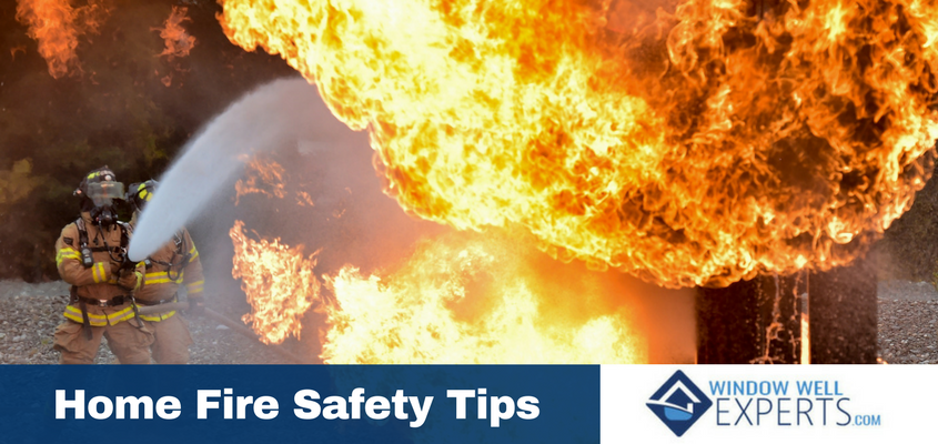 Fire Prevention Safety Tips for Your Home