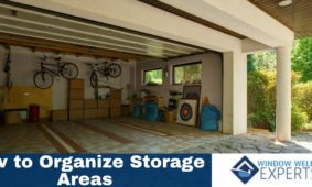 Step by Step Instructions on How to Organize Clutter in Your Storage Areas