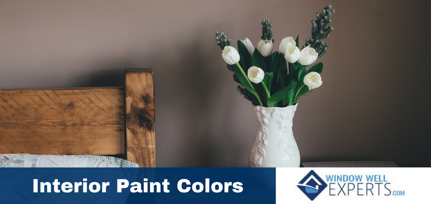 How to Pick Interior Paint Colors