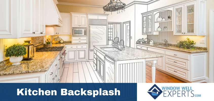 Backsplash Ideas to Make Your Kitchen Pop