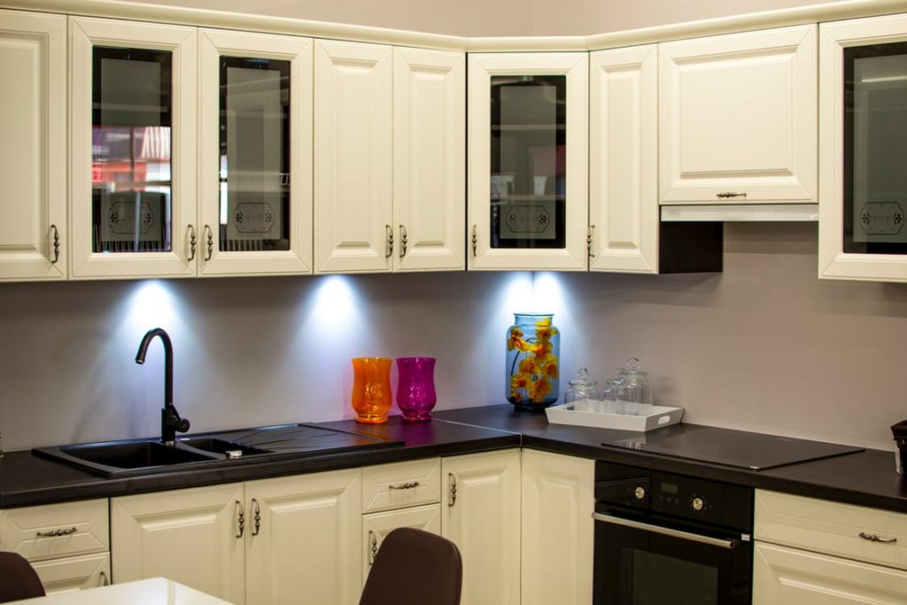Kitchen Sink Options | Window Well Experts