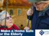 How to Make a Home Safe for the Elderly