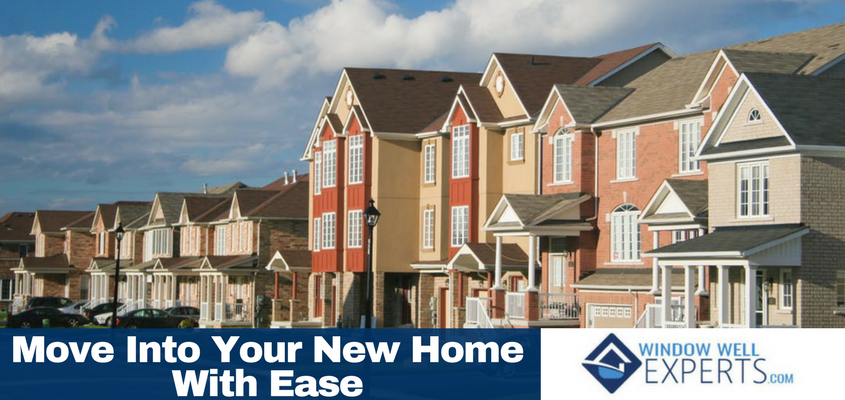 Move into Your New Home with Ease Having These Items
