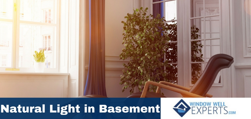 How to Get More Natural Light Into your Basement
