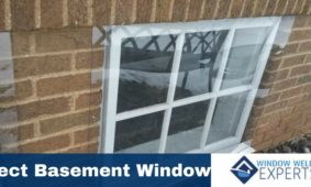 Choose the Perfect Window for Your Basement