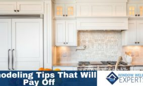 Remodeling Tips That Will Pay Off When Selling Your Home