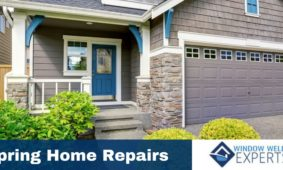 Common Spring Home Repairs That Will Help You Recover From Winter