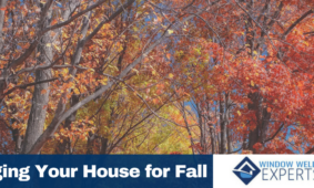 How to Stage Your Home for Fall