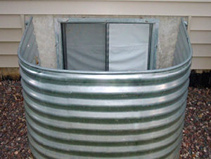 Window Well Covers & More 1