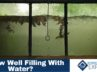Are your Window Wells Filling with Water?