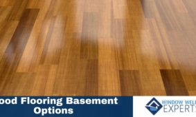 Want Wood Flooring in Your Basement? Here Are the Best Options
